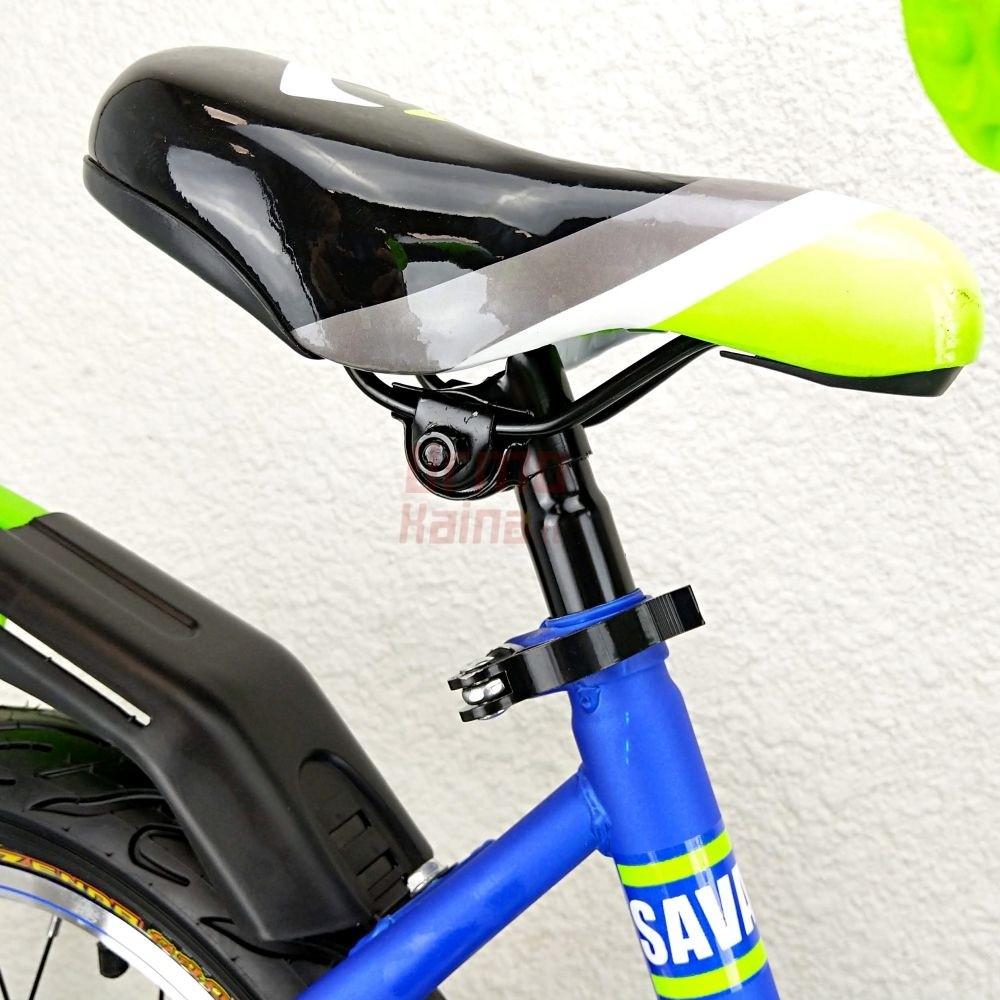 Vaikiškas dviratis SL16 Blue