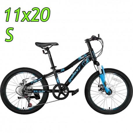 Kalnų dviratis Galaxy MT16 XL