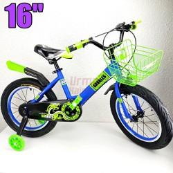 Vaikiškas dviratis SL16