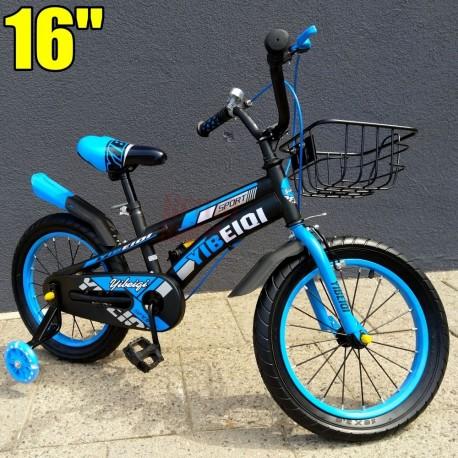 Vaikiškas dviratis YQ16