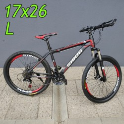 Kalnų dviratis SBG26 L